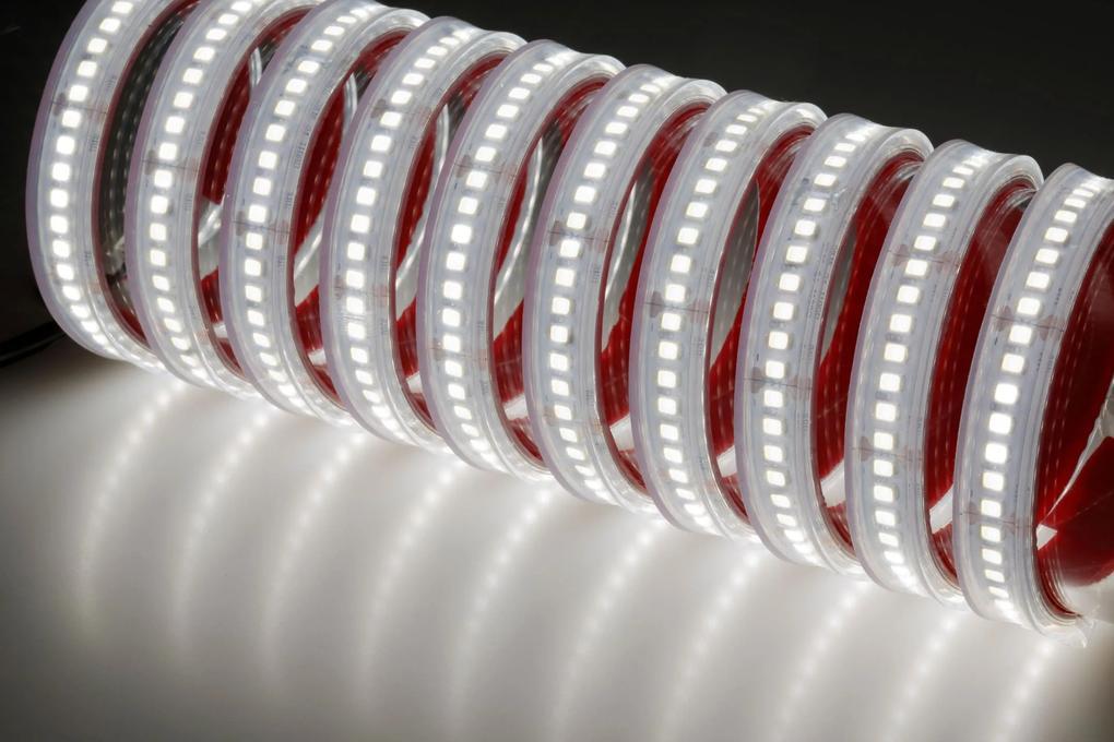 Bandă LED 2835 5m. 60W 2700K