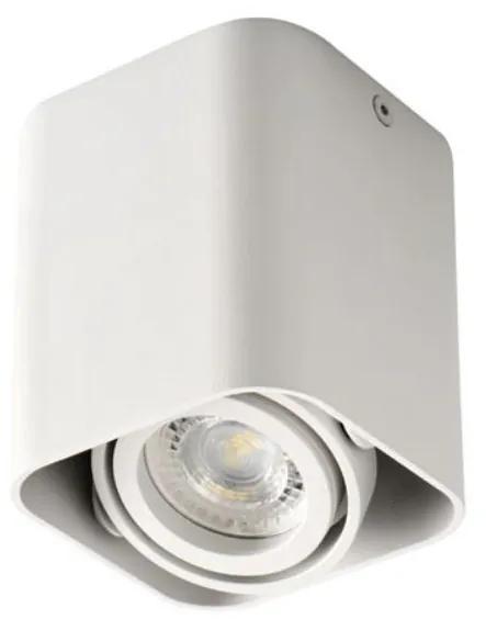 Kanlux 26114 - Lampa spot TOLEO DTL 1xGU10/25W/230V alb