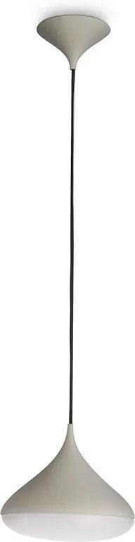 Philips 40759/38/16 - Lampa suspendata MYLIVING FRIENDS 1xE27/15W/230V