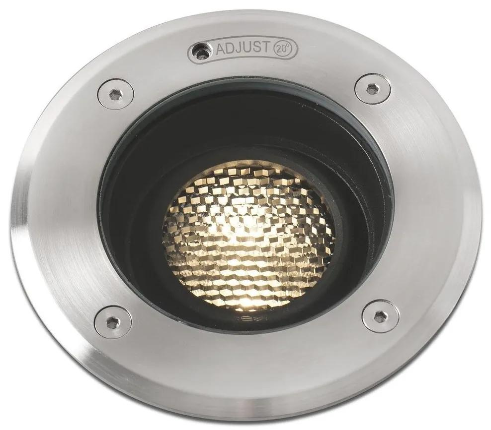 FARO 70303 - LED Iluminat căi de acces GEISER LED/7W/230V IP67