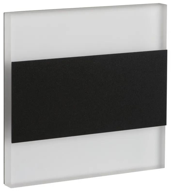 Kanlux 27088 - LED Aplică perete scară TERRA LED/0,8W/12V 4000K