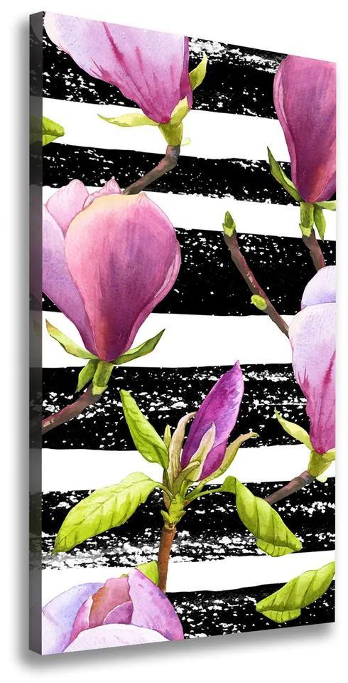 Tablou canvas Magnolie