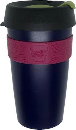 Keep Cup cana albastru închis Wildwood Large
