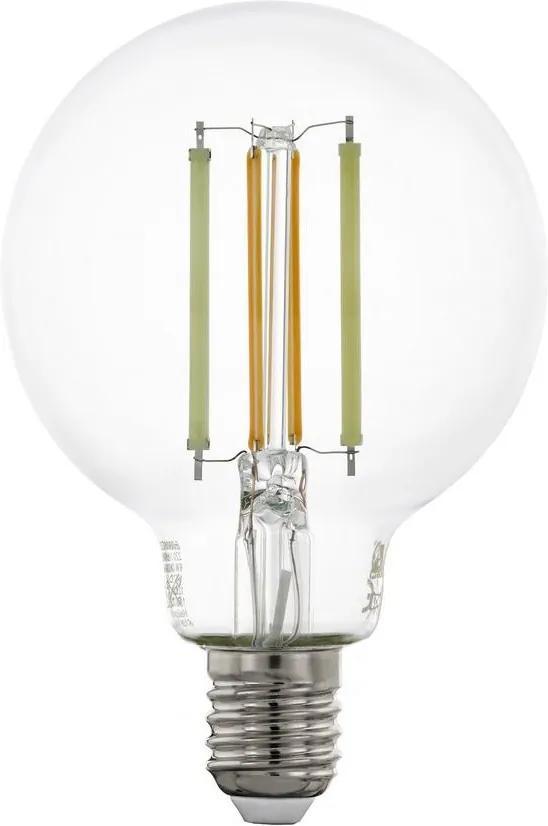 Bec LED VINTAGE E27/6W/230V 2200K-6500K - Eglo 12575