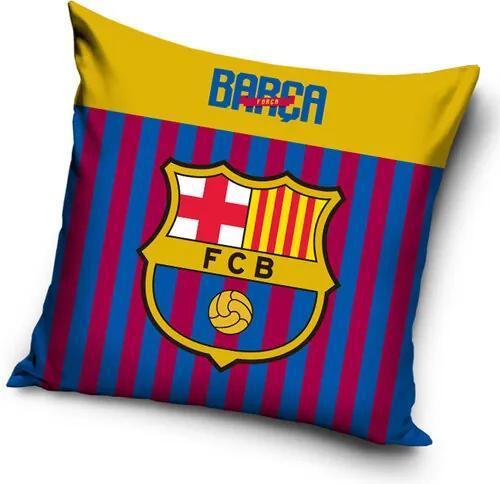 Față de pernă FC Barcelona Barca Forca, 45 x 45 cm