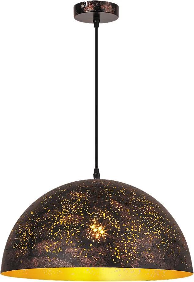 Rabalux - Lampa suspendata E27/40W