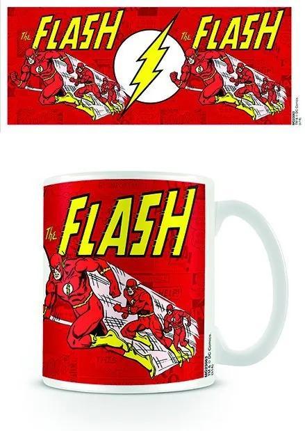 Cană - DC Original (The Flash)