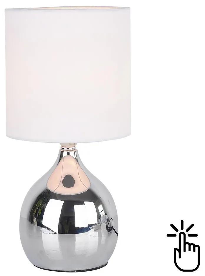 Brilagi - Lampă de masă dimmabilă cu touch SIENA 1xE14/40W/230V
