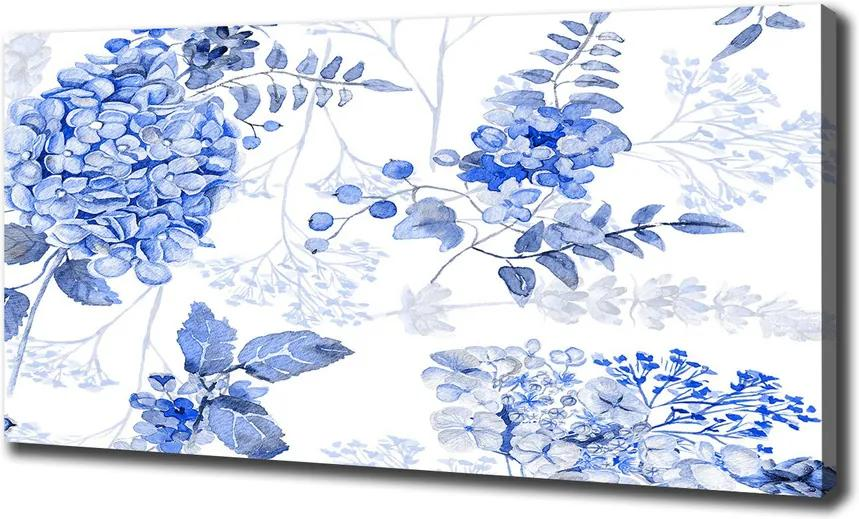 Imprimare tablou canvas Model floral