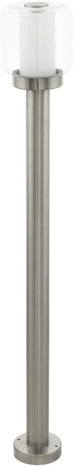 Eglo 95019 - Corp de iluminat exterior POLIENTO 1xE27/40W