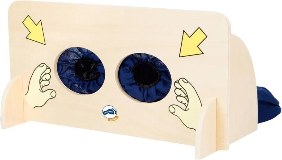 Joc educativ Legler Sense-Game Touch Wall