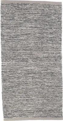 Covor tesut Antalya taupe marmorat 60x200 cm
