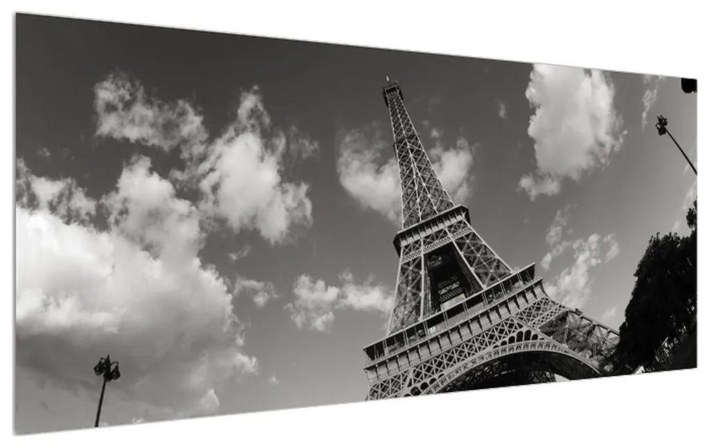 Tablou cu turnul Eiffel (K010545K12050)