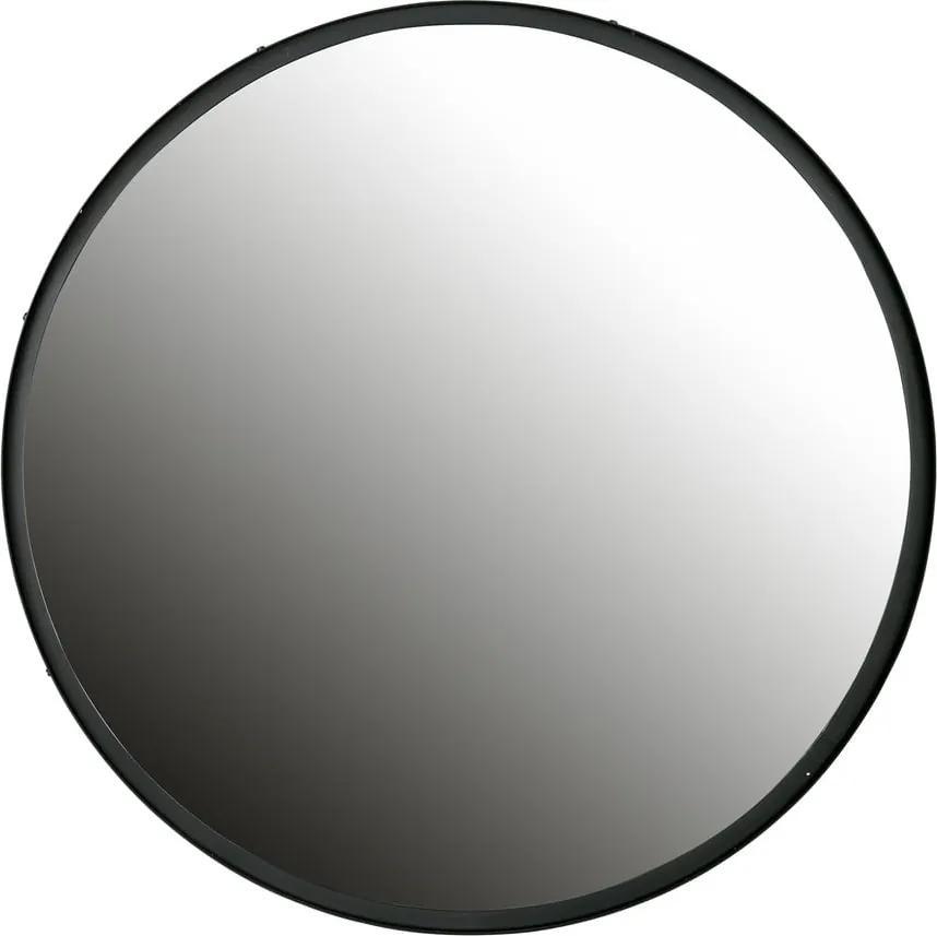Oglindă de perete cu ramă din metal WOOOD Lauren