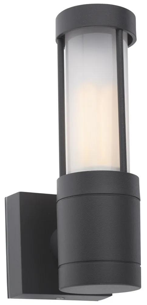 Redo 9376 - Aplică perete exterior NEMO 1xE27/15W/230V IP54