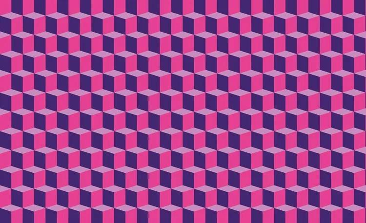 Abstract Art Fototapet, (312 x 219 cm)