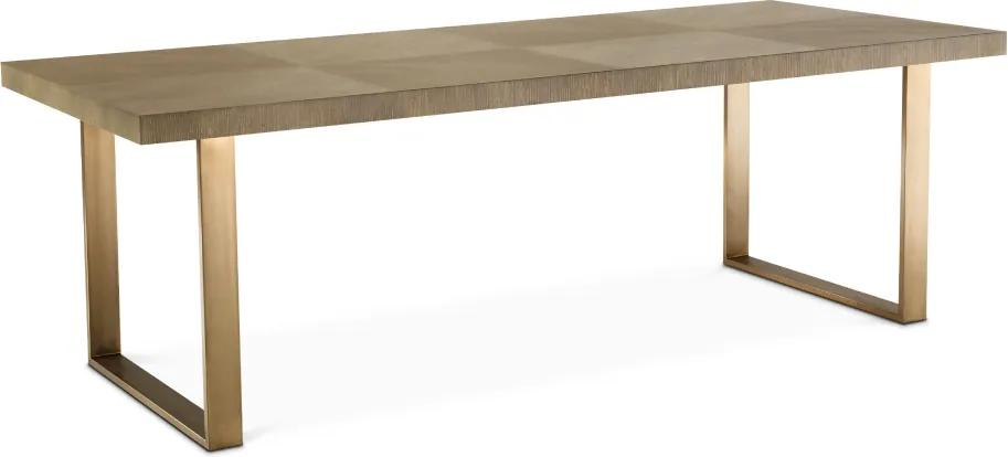 Masa dining Remington 230x100 cm