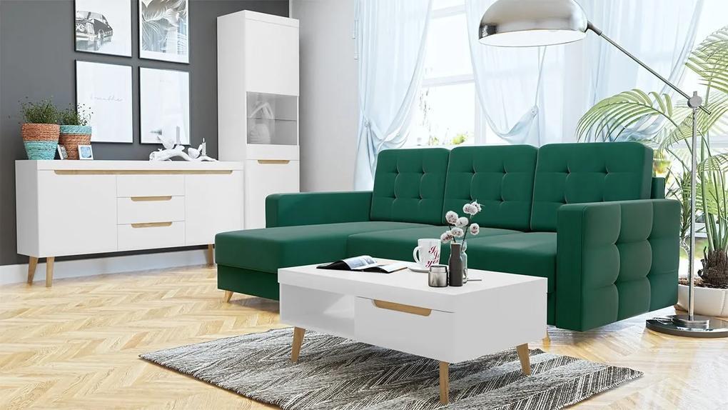 Set de mobilier Nirus VI + Coltar Maline