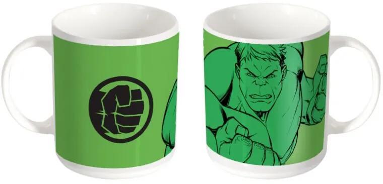 Cana avengers 320ml hulk