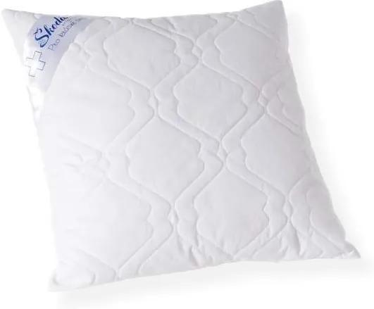 Fiartă de pernă de matlasate cu zip - 40 x 40 cm
