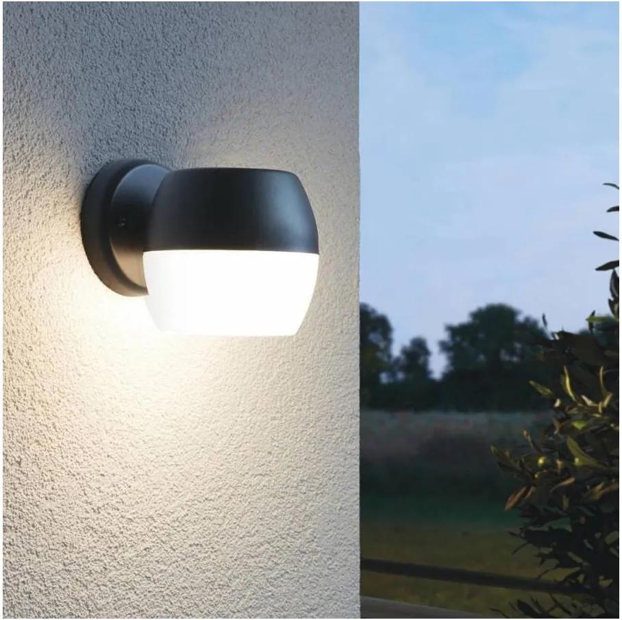 Eglo 95981 - LED Corp de iluminat perete exterior ONCALA LED/11W