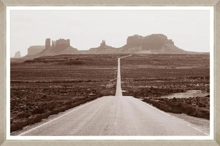 Tablou Framed Art American Highway