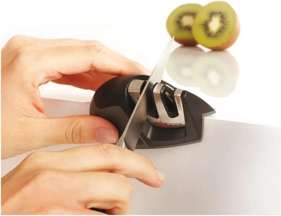 Dispozitiv de ascuțit cuțite Kitchen IQ