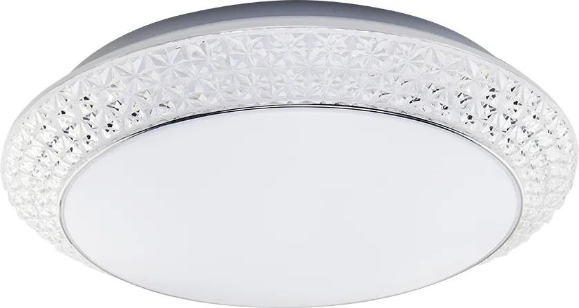 Prezent 71316 - LED plafonieră OMNIA LED/36W/230V