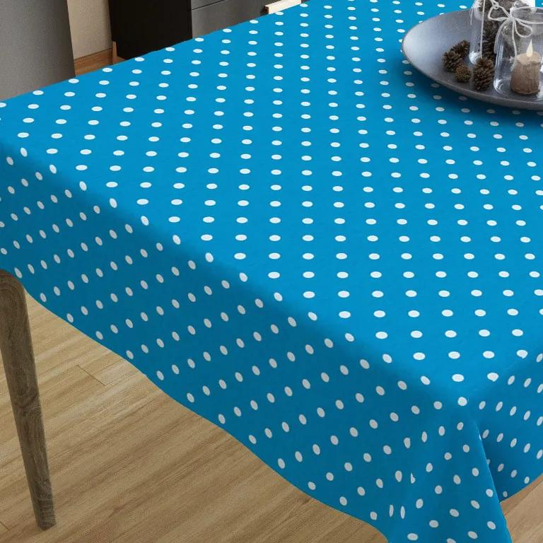 Goldea față de masă decorativă loneta - model 338 35 x 45 cm