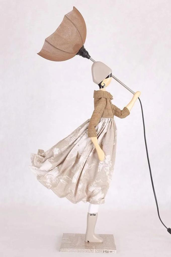 Skitso Girls Touli Lampa - 85 cm