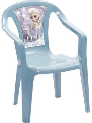Scaun pentru copii Frozen, 36,5x40x52 cm