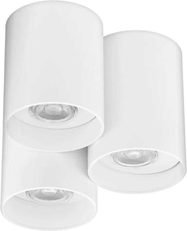 Eglo 94633 - LED Plafoniera LASANA 3xGU10-LED/3,3W/230V