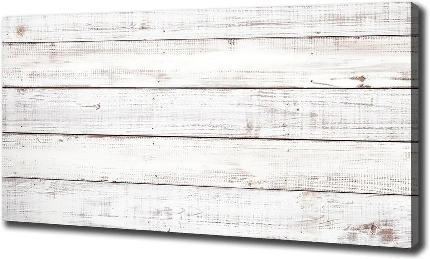 Tablou canvas De perete din lemn