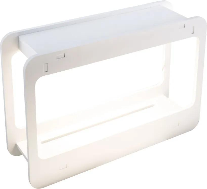 Globo DILLANE 93102 Lampi de masa LED alb plastic LED - 1 x 14W 900lm 4000K IP54 A