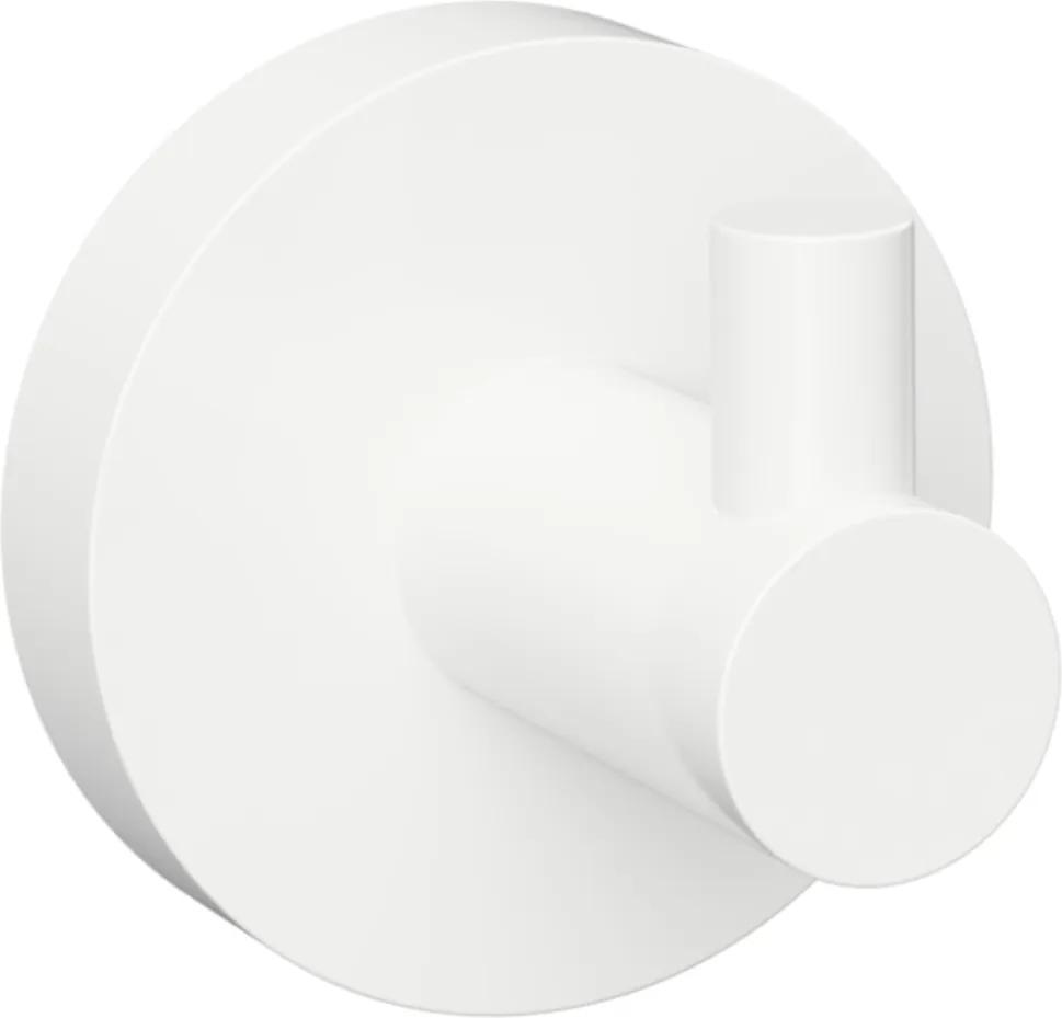 Cuier Bemeta White