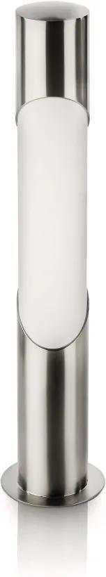 Philips 16341/47/16 - Corp de iluminat exterior MYGARDEN BAMBOO 1xE27/11W/230V