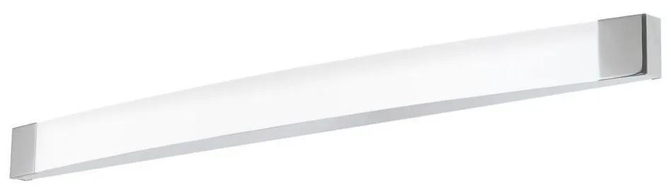 Eglo 98193 - Aplică perete baie LED SIDERNO LED/24W/230V IP44