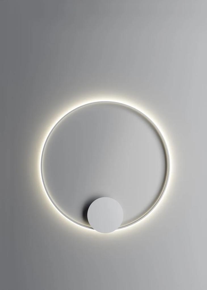 Olympic G501 - Aplică cu amprentă luminoasă circulară