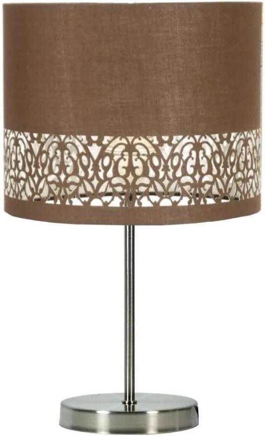 Lampă de masă ARABESCA 1xE27/60W/230V