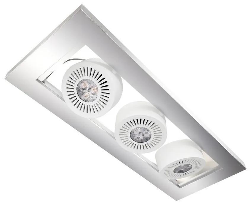Osram - Spot LED TRESOL 3xLED/4,5W/230V