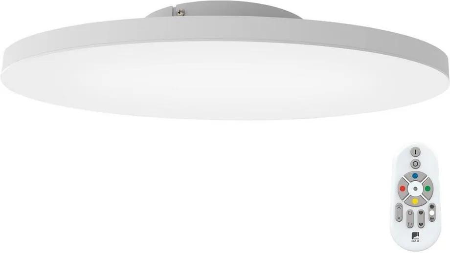 Eglo 99121 - Plafon de iluminare LED RGB TURCONA-C LED/30W/230V + telecomandă