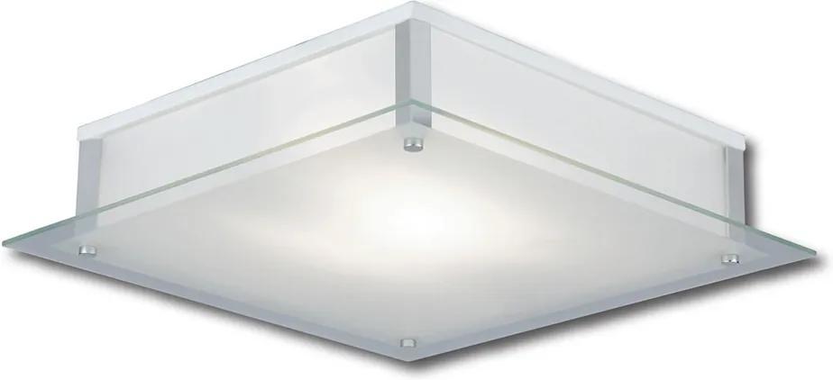 Top Light Quatro 55 - Plafonieră QUADRO 1x2D GR10q/55W/230V