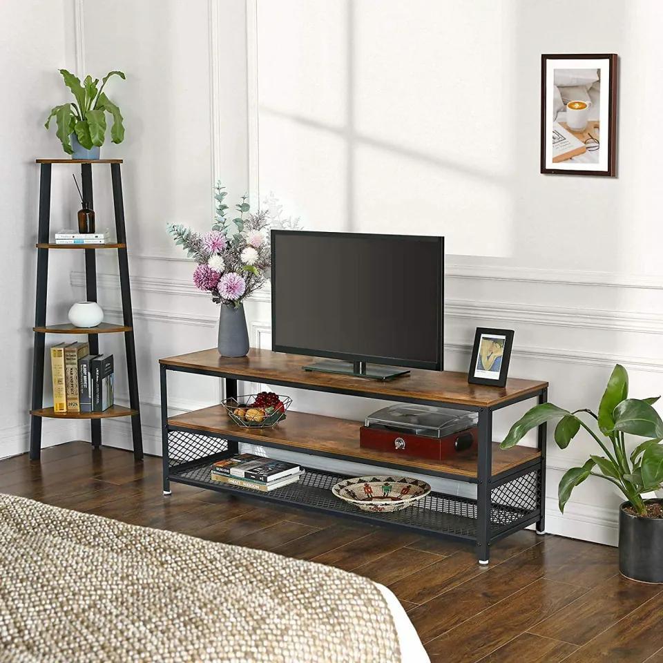 Masa Stand TV Industrial Design