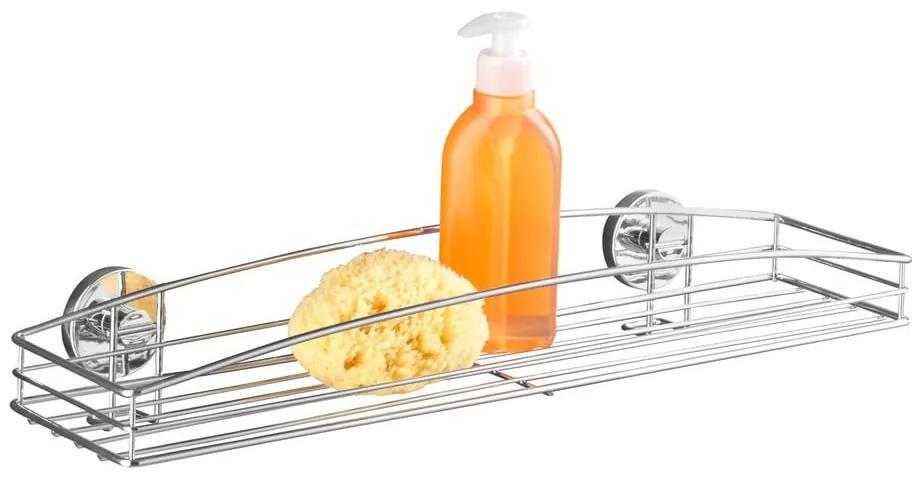 Suport autoadeziv Wenko Vacuum-Loc, 52 x 15 cm