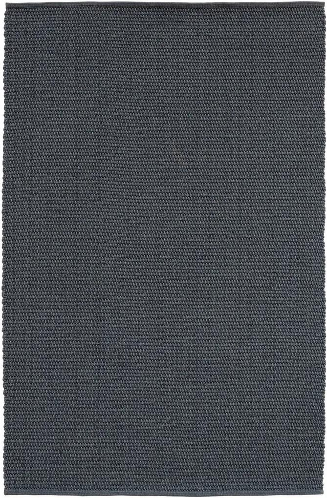 Covor textil gri Basant 300 cm x 200 cm x 1.2 cm