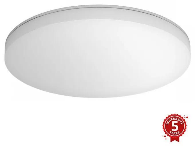 Plafonieră LED STEINEL 057084 RS PRO LED/16W/230V IP40 4000K
