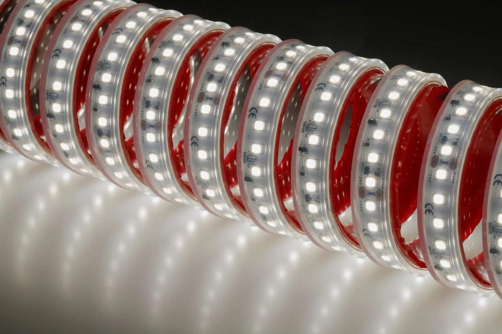 Bandă LED 2835 5m. 72W 3000K