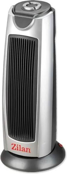 Aeroterma ceramica Zilan, 2000W si termostat reglabil, ZLN-8342 ZLN-8342