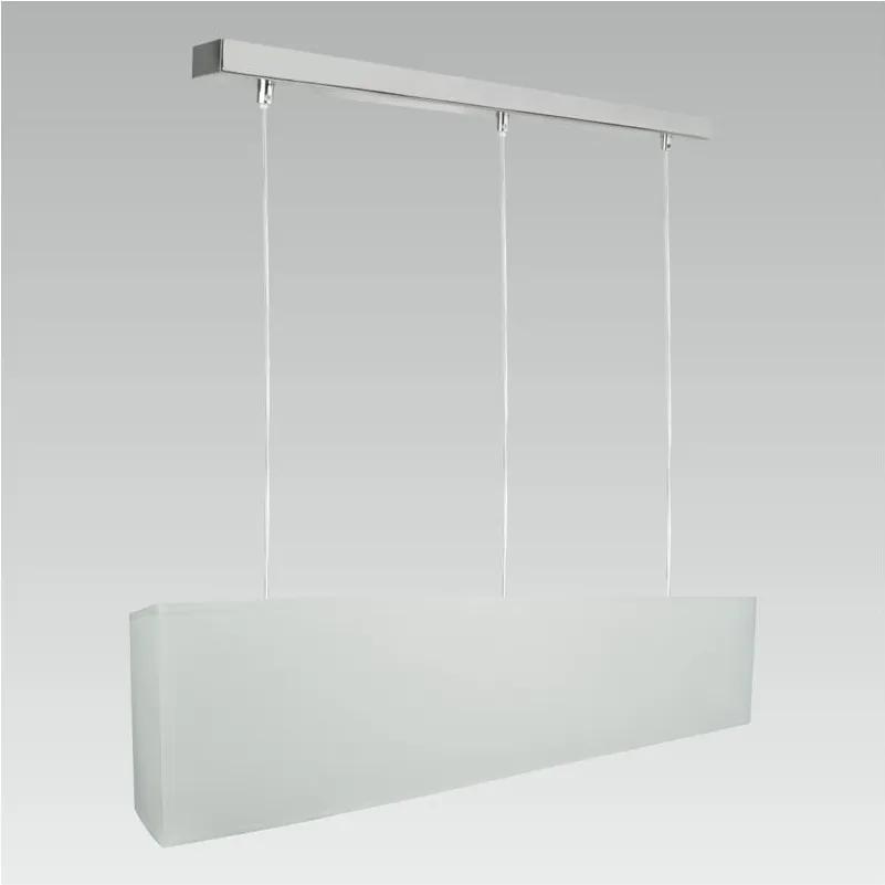 Prezent 25096 - AKIRA Lampa suspendata 3xE27/60W/230V