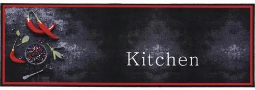 Traversa bucatarie Cook&Wash Spicy Kitchen 50x150 cm
